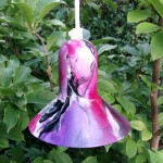 Lilla lille hængelampe II Pris: 600,- kr.