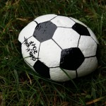 """""""Fodbold"""": 300,- kr."""